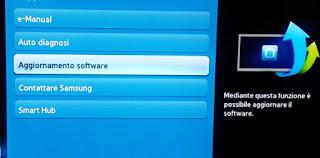 Firmware Smart TV