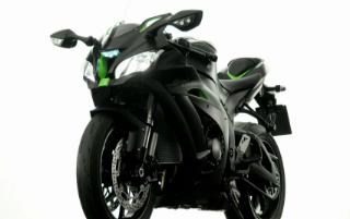 Gambar 2018 Kawasaki ninja  Zx-10