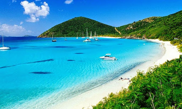 Οι 18 καλύτερες παραλίες της Πελοποννήσου