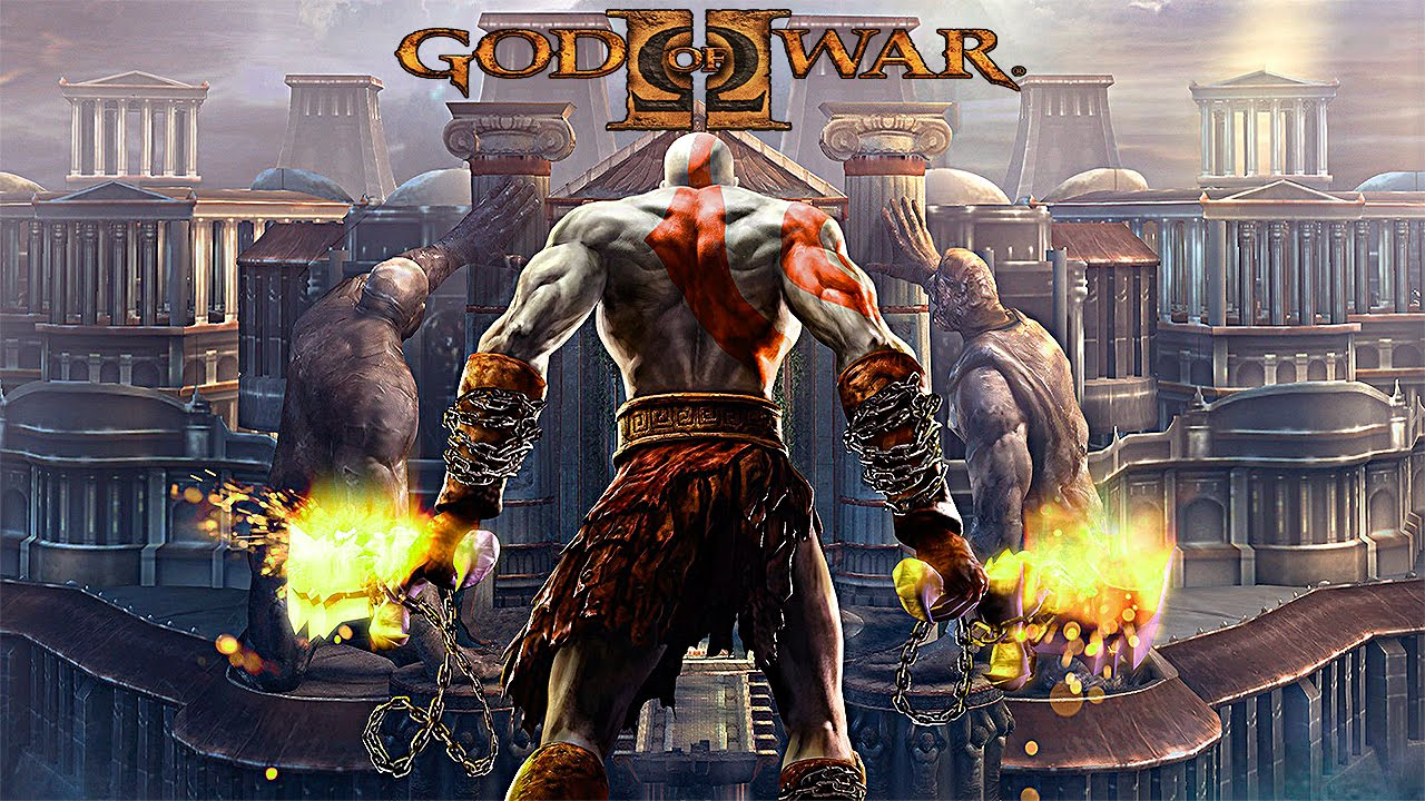 download god of war ukuran kecil ppsspp