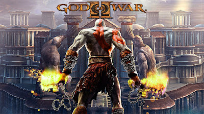 god of war 1 android game apk data