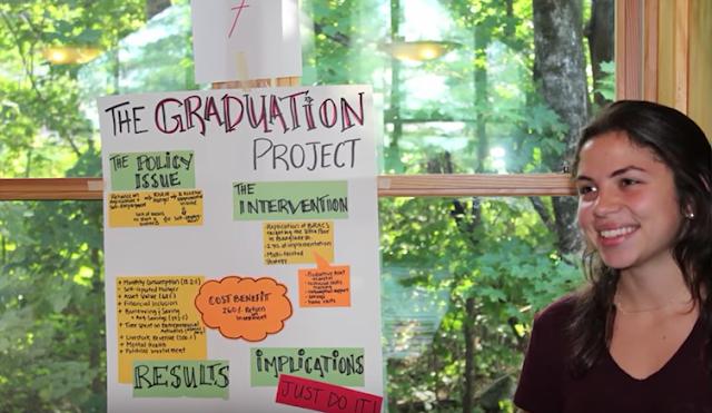 Curso para aprender a medir el impacto de proyectos mediante ensayos controlados aleatorios