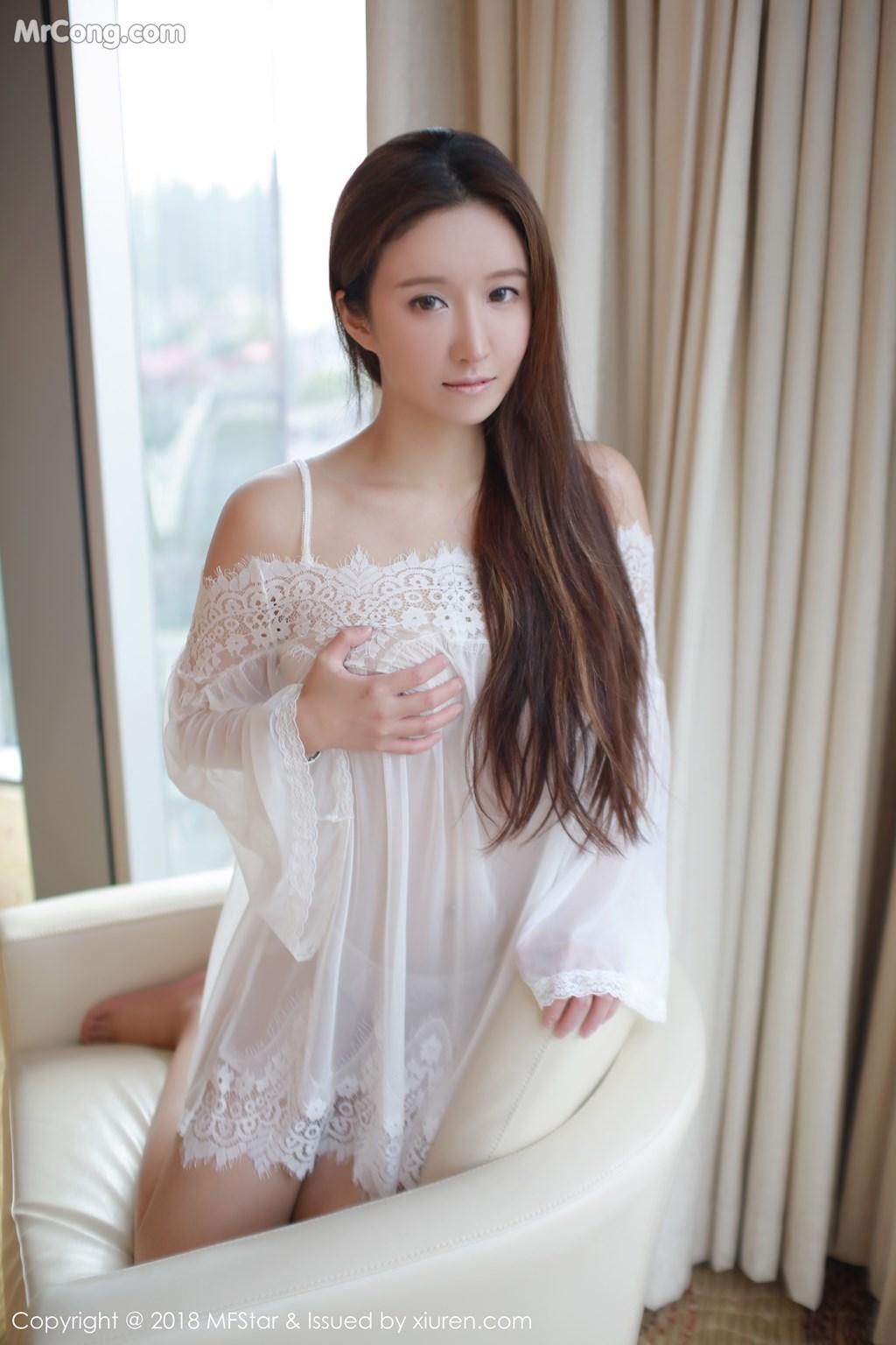 Image MFStar-Vol.166-Jennanni-Jen-MrCong.com-003 in post MFStar Vol.166: Người mẫu Jennanni_Jen (34 ảnh)