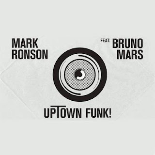 Uptown Funk – Mark Ronson Feat. Bruno Mars