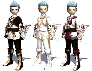 -Lencea  sc 1 st  Dragon Nest KR info & Dragon Nest KR info: Dragon Nest KR Update: Royal Viking Costume ...