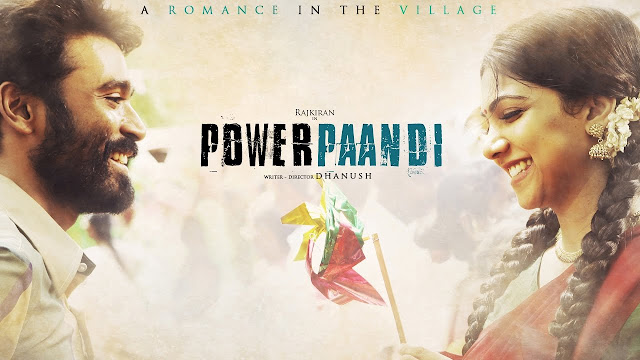 Power Paandi Tamil Movie New Official Trailer | Rajkiran | Dhanush | Sean Roldan
