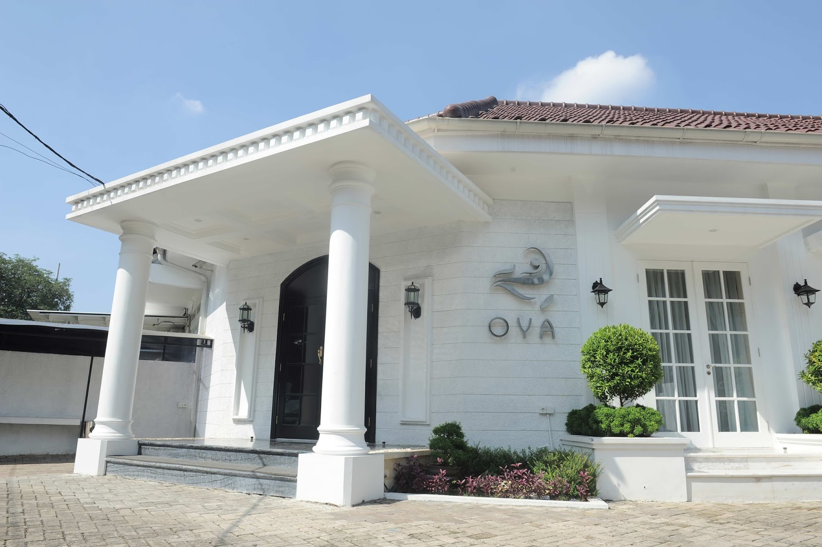 oya clinic, beauty clinic, face contour, beauty surgery, face, klinik kecantikan, indonesia, jakarta , menteng