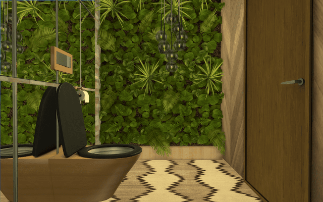 wc luxe sims 4