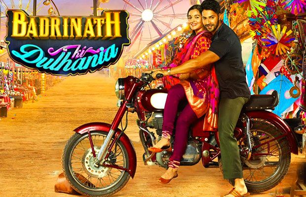 full cast and crew of bollywood movie Badrinath Ki Dulhania 2017 wiki, alia bhatt, varun dhawan story, release date, Actress name poster, trailer, Photos, Wallapper