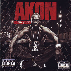 Akon-In My Ghetto