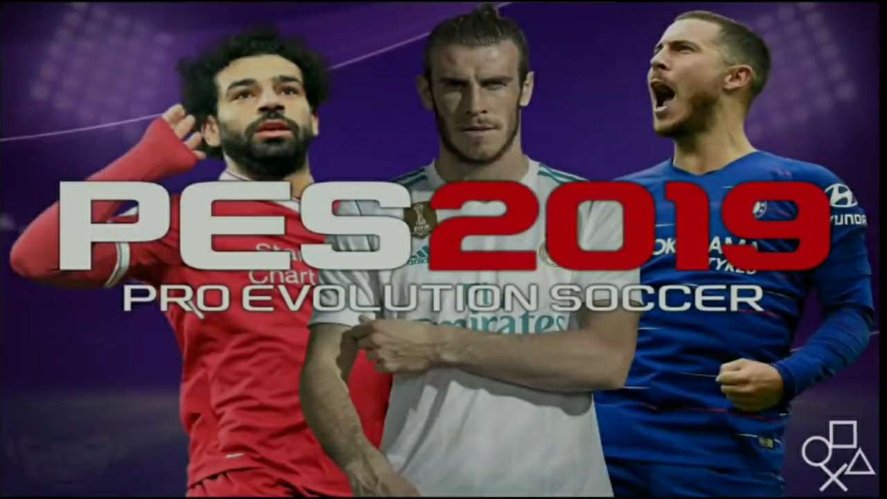 PES 2019 LITE ISO PPSSPP FOR ANDROID