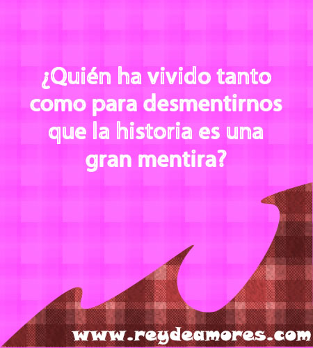 historicas frases