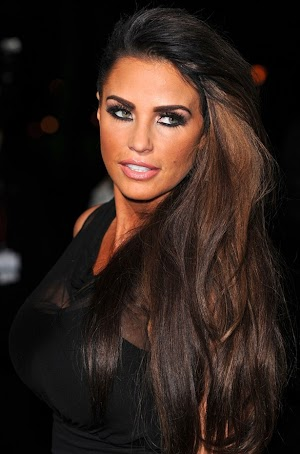 Is Katie Price's second third marriage on the way?