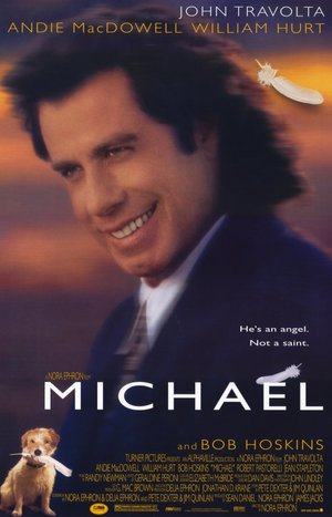 MICHAEL (1996) Ver Online - Español latino
