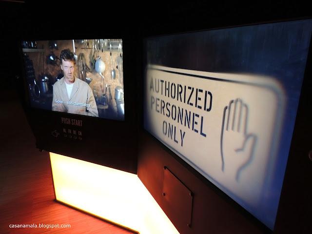 Video fabricação Cerveja Visita Interativa De Koninck