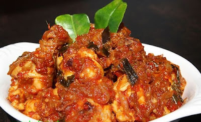 Resep Kuliner Indonesia Daging Ayam Bumbu Bali Nikmat Banget!