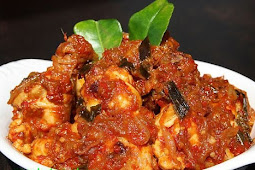 Resep Masakan Indonesia Daging Ayam Bumbu Bali