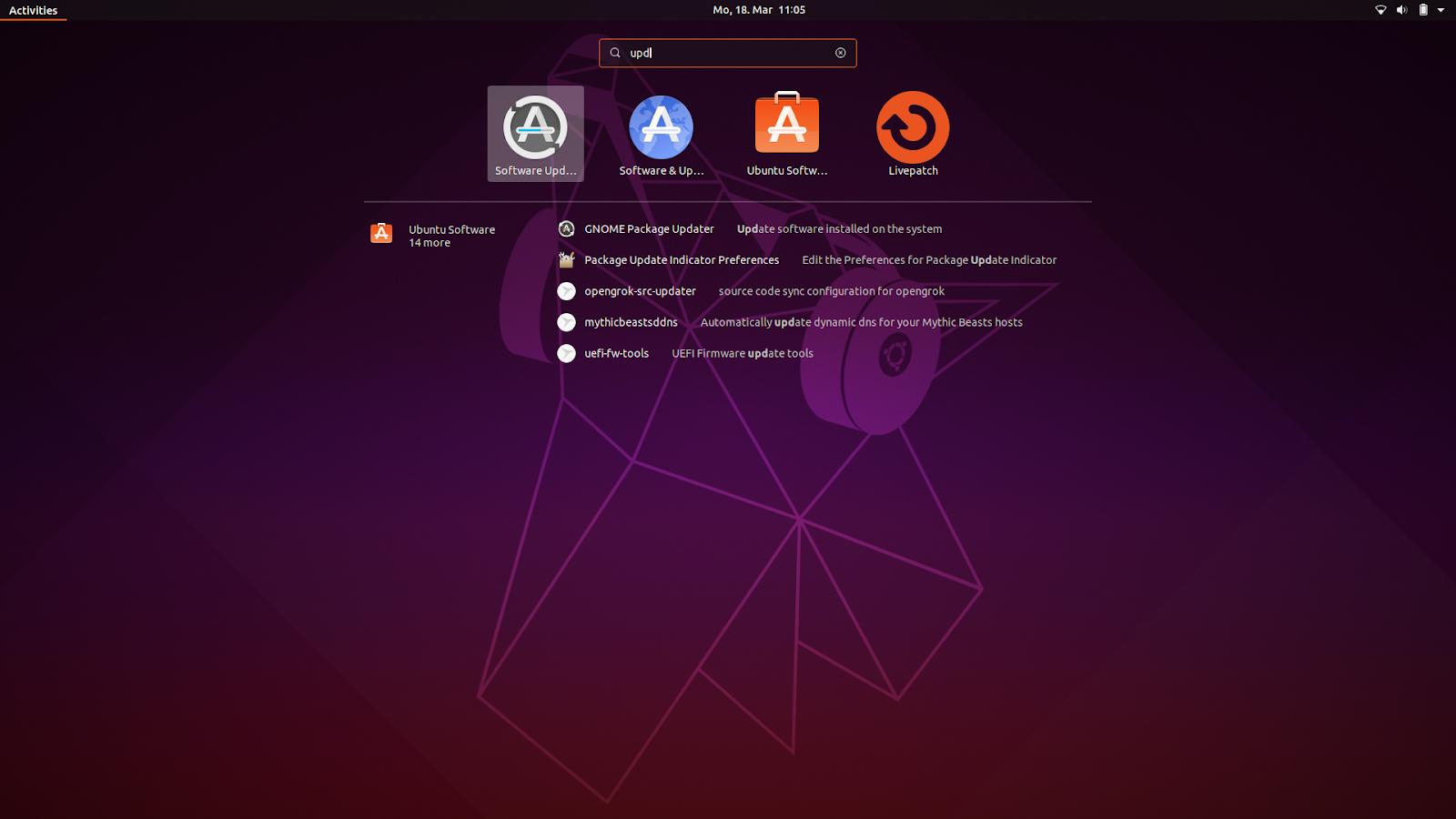 Ubuntu 19 04 Updates - 7 Things to Know