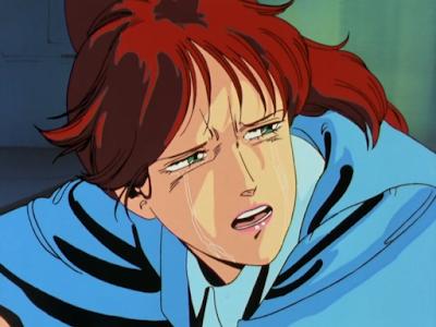 MS Gundam ZZ Episode 21 Subtitle Indonesia
