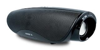 Bezprzewodowy Boombox Hykker Sound Storm z Biedronki