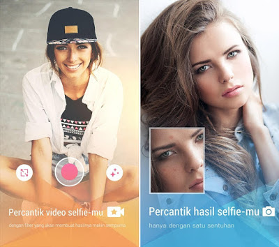 Download BeautyPlus Magical Camera V5.2.1 Apk