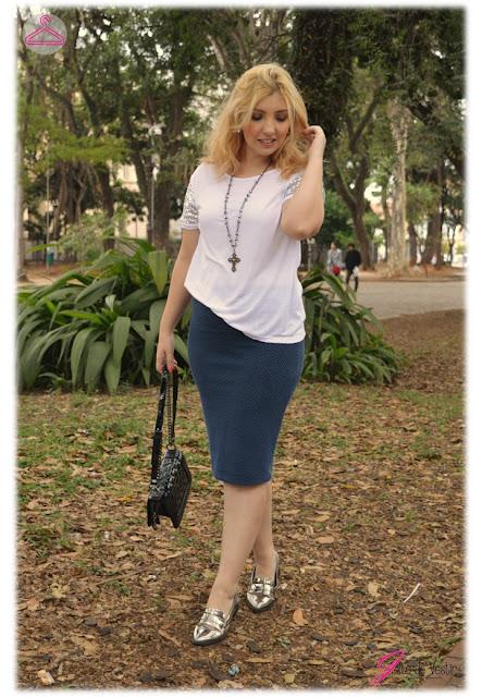 guarda-roupa-inteligente-uma-saia-lápis-quatro-look-fashion-blog-jeito-de-vestir-street-style