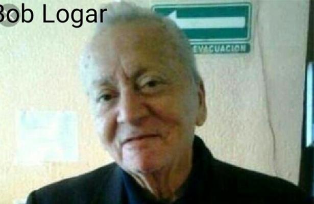 Un gran adiós para el periodista decano de los espectáculos,  Bob Logar