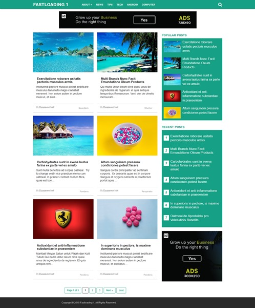 blogger, template, fast loading, super fast loading, template, blogspot