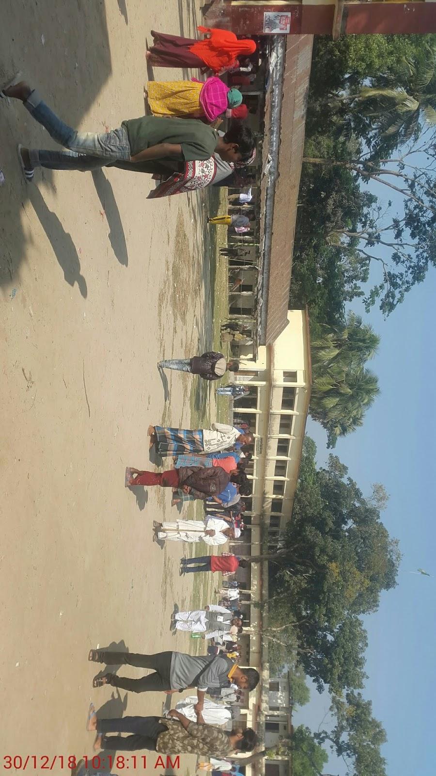 khoshbash high school