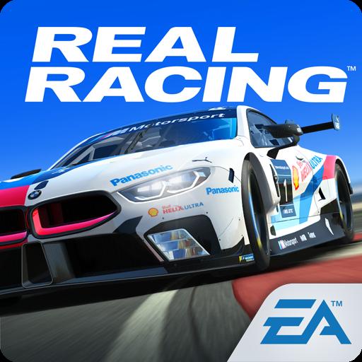 تحميل لعبه Real Racing 3 مهكره اخر اصدار