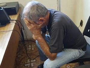 Idoso de 66 anos acusado de estupro é preso pela Guarda Civil de Matão