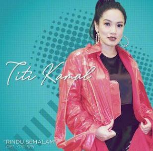 Download Lagu Titi Kamal Rindu Semalam Mp3 (Terbaru 2018),Titi Kamal, Dangdut,
