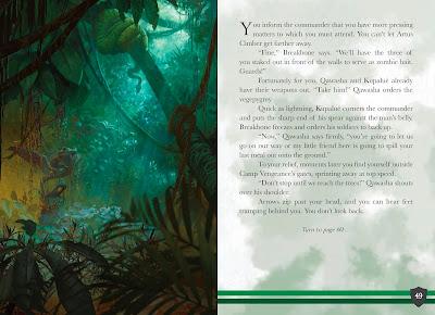 Endless Quest Jungle