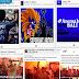 Euforia Aremania Penuhi BBM dan FB