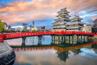Assurance Japon