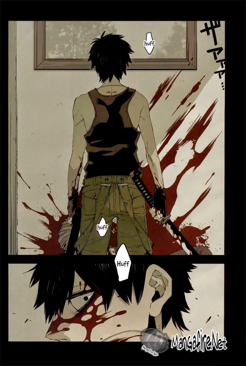 Dilarang COPAS - situs resmi  - Komik gangsta 002 - chapter 2 3 Indonesia gangsta 002 - chapter 2 Terbaru 3|Baca Manga Komik Indonesia|