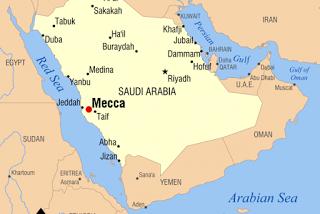 Analisa Penyebab Mengapa Arab Saudi Tidak Pernah Dijajah