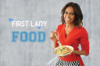 Michelle Obama Cooking Show, MasterChef Junior