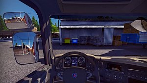 Ultimate Scania Sound V2 mod by Infexis