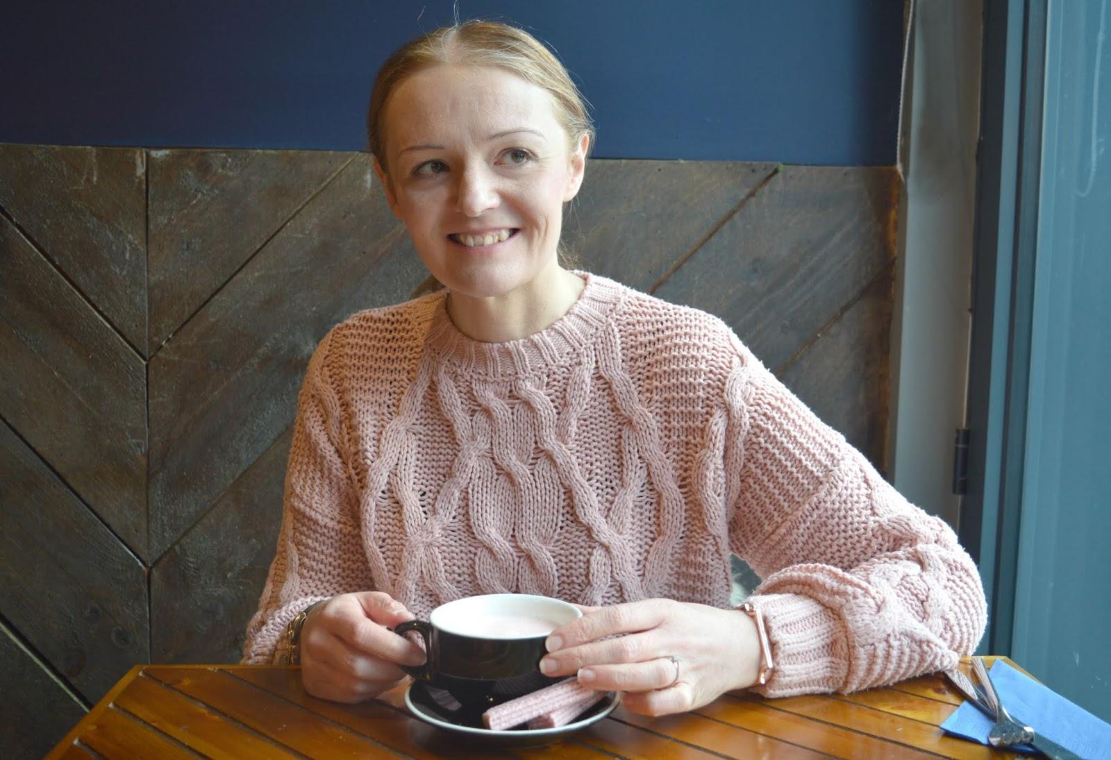 The Dispensary Breakfast Restaurant - Newcastle