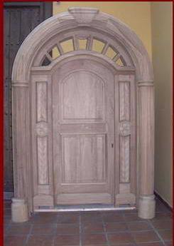 Fotos y dise os de puertas precios puertas aluminio exterior for Puertas de calle aluminio precios
