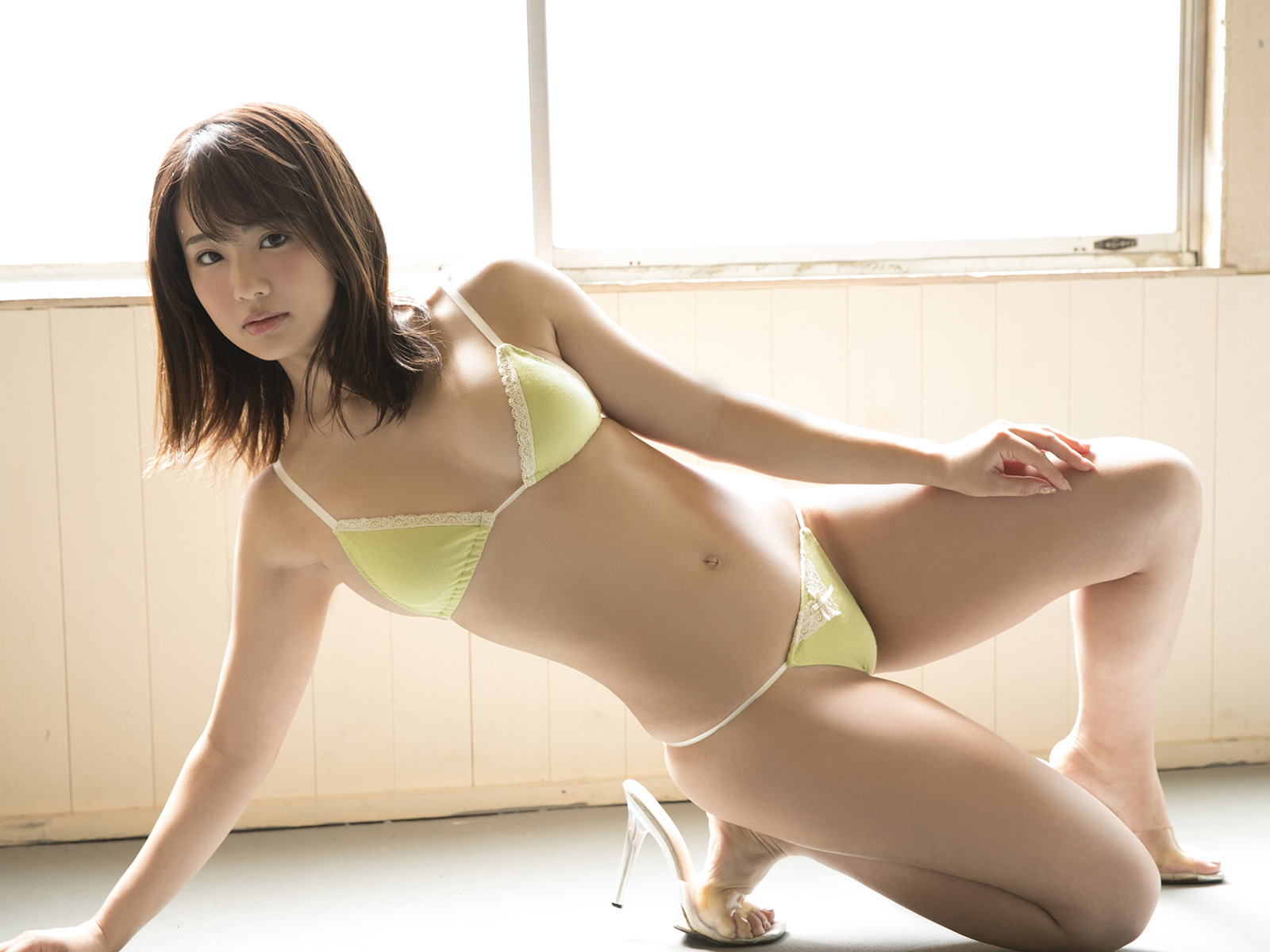 Porn cute petite japanese thought