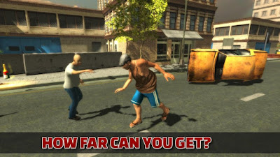 Drunk Ragdoll Apk for Android Free Download