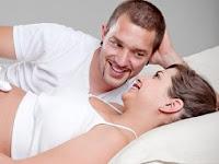 Bolehkan Wanita hamil berhubungan intim?