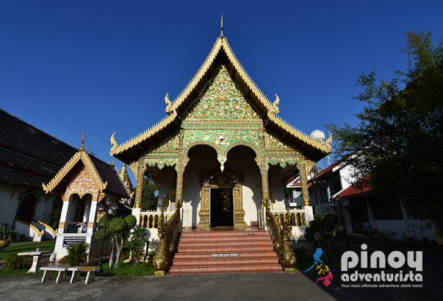 Chiang Mai Travel Guide Thailand