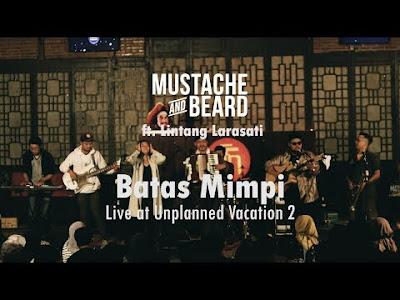 Kunci Gitar Batas Mimpi ~ Mustache and Beard