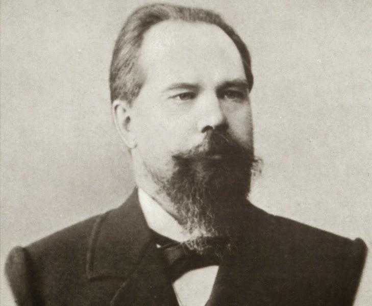 Serguéi Tanéyev_biografías_curiosidades