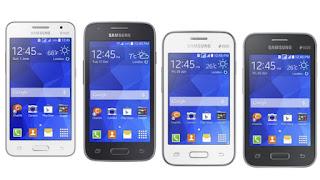Spesifikasi Samsung Galaxy Core Duos GT-I8262