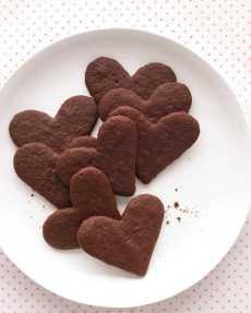 Cara Membuat Resep Coklat Love Yang Mantap-naresep.com