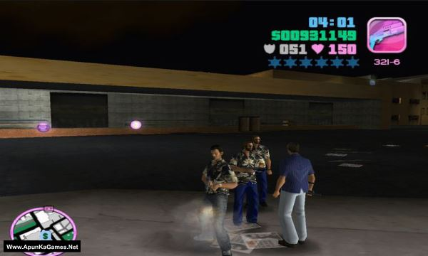 Download Gta Vice City For Pc Highly Compressed Apunkagames